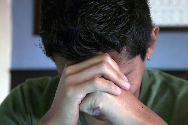 Hijos con ansiedad y depresión por padres hiperexigentes
