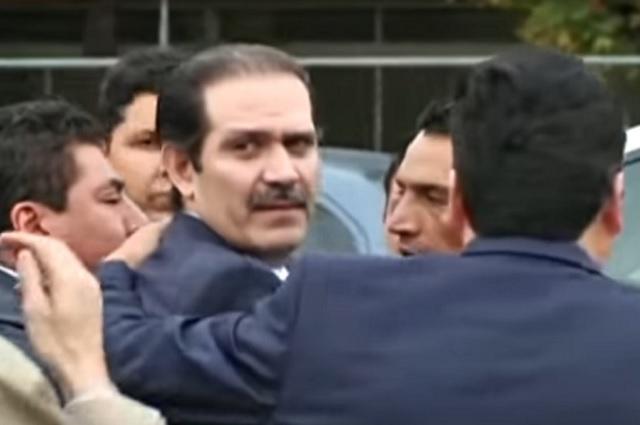 Juez acepta garantía de Guillermo Padrés y saldrá de la cárcel