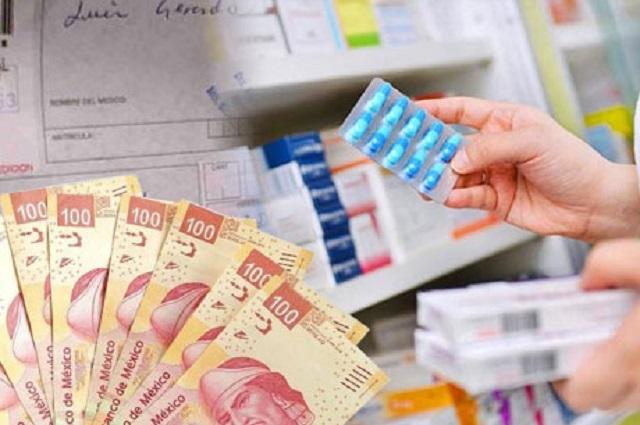 Tras medio año pagan recetas a usuarios del Insabi en Puebla