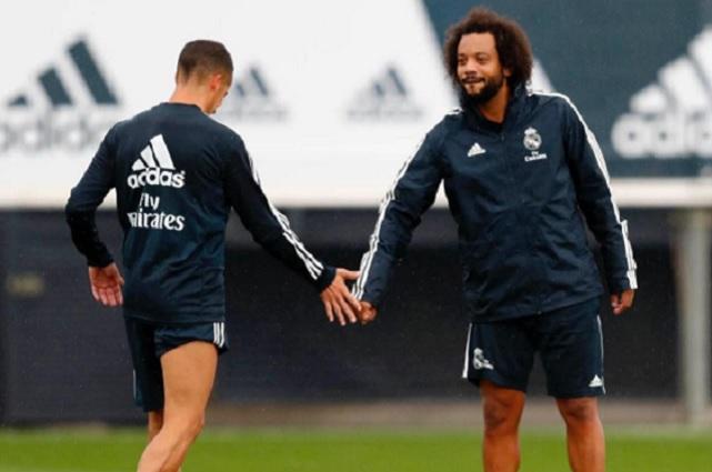 Si ya no me quieren, páguenme y me voy: Marcelo