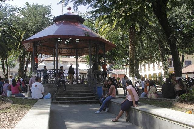 Pahuatlán, reciente Pueblo Mágico sin hospedaje suficiente