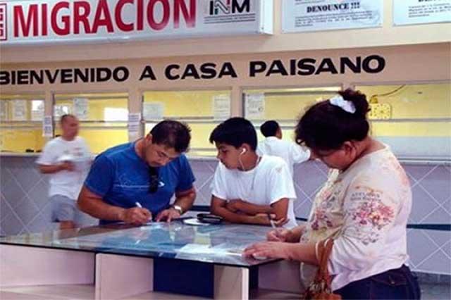 De Puebla y Atlixco, mayoría de poblanos con matrícula en EU