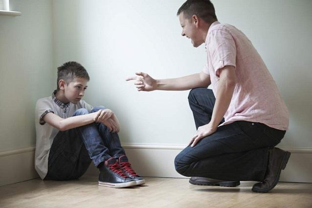 10 frases que nunca deberías decirle a tus hijos