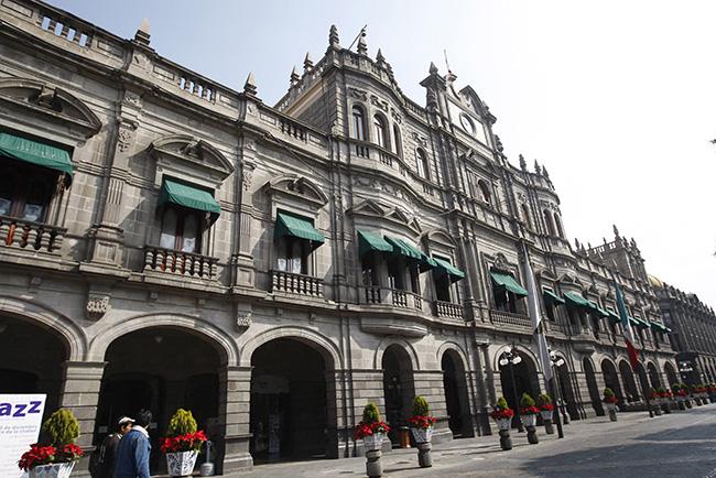 En eficiencia gubernamental, Puebla capital es líder: ESZ Smart Solutions