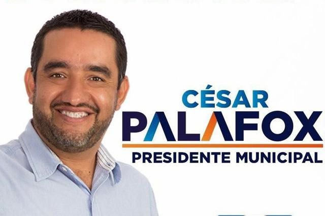Sale ileso de emboscada candidato del PAN en Michoacán
