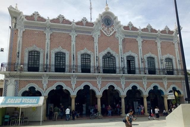 Instalan comisión suplente de Felipe Patjane en Tehuacán