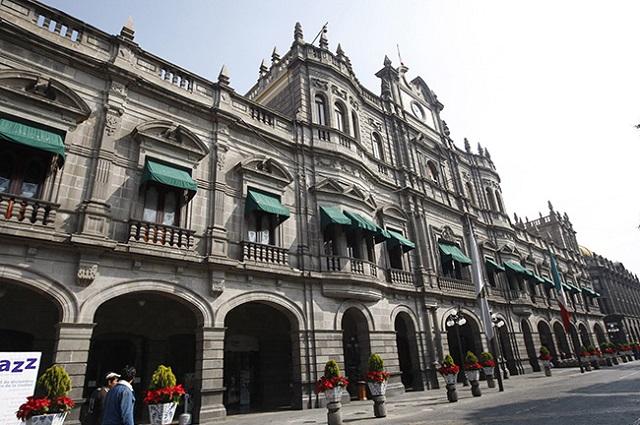 Invitan a nueva funcionaria de Puebla a acercarse a la IP