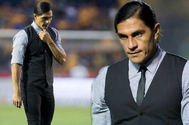 La realidad de Palencia: amado como jugador, odiado como técnico