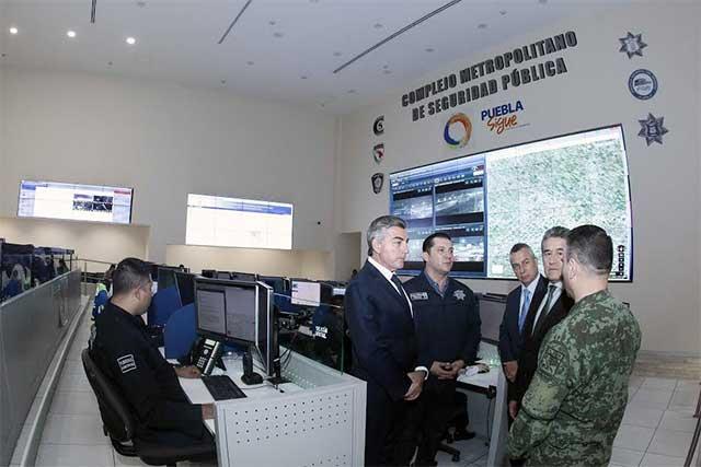 Gobernador Gali da seguimiento a acontecimientos en Palmarito