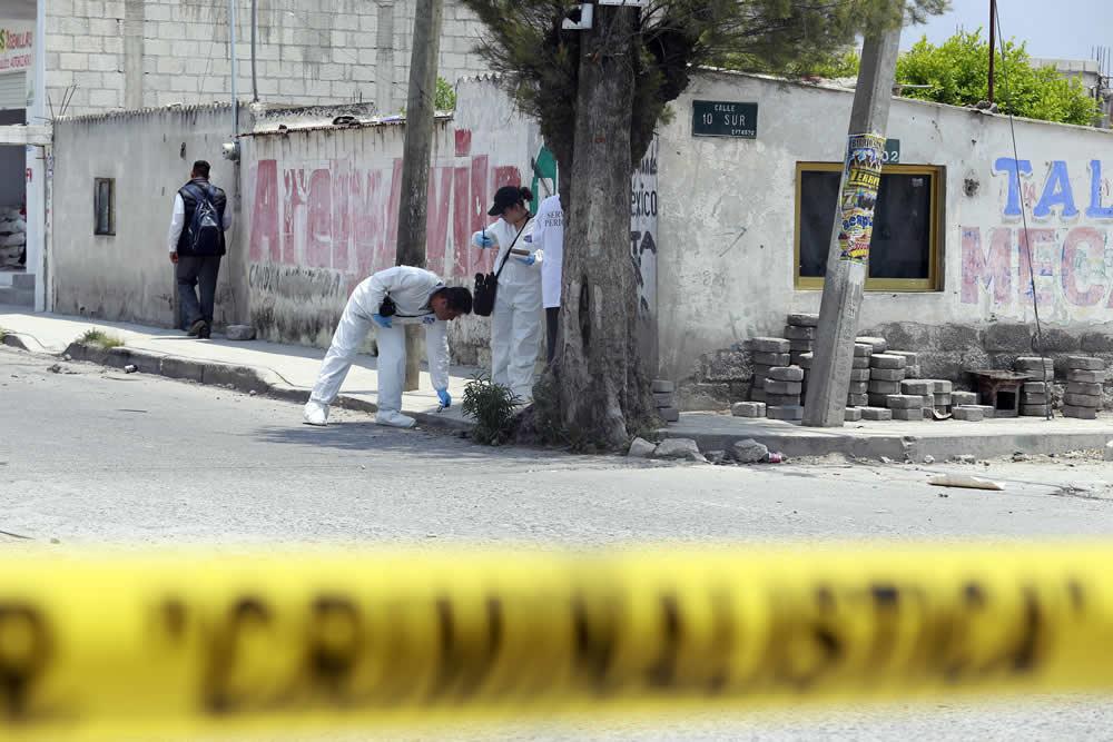 Militares también grabaron video del enfrentamiento en Palmarito