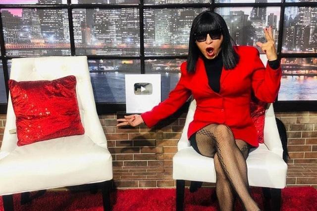 Me vale ve**a puñetón: ¿Quién interpreta el personaje viral de Pamela Chup?