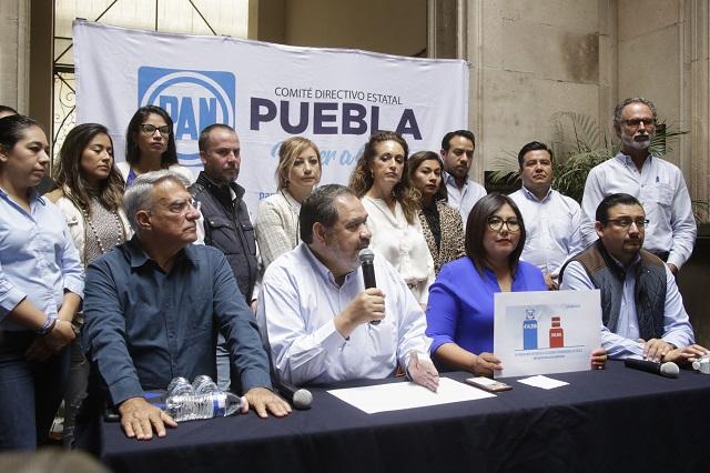 PAN abre las puertas a Cárdenas para futuras candidaturas