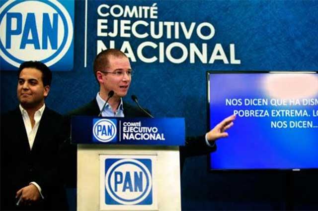 El PAN aprueba acercamientos políticos hasta con Morena