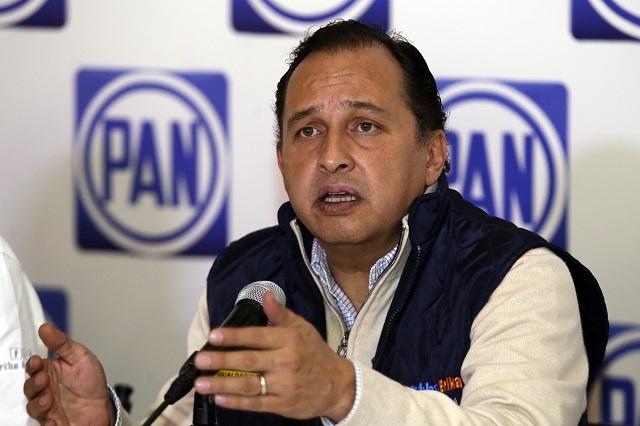 Descarta PAN que la elección del domingo se resuelva en tribunales