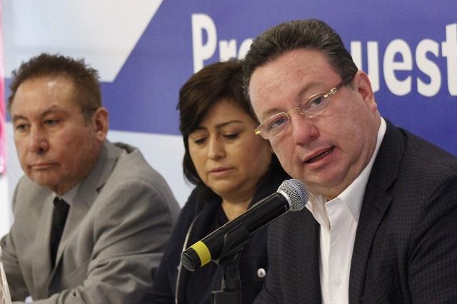 Callan panistas ante la detención de Eukid Castañón