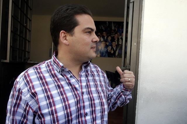 Castigar promoción de Moreno Valle, sugiere Mondragón