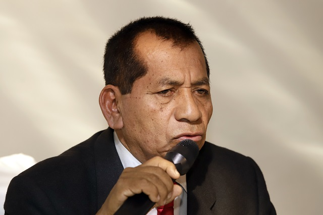 Promueve ex aspirante nueva impugnación contra Cárdenas