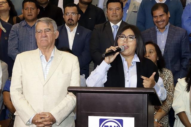 Impugnan triunfo de 19 dirigentes municipales panistas en Puebla