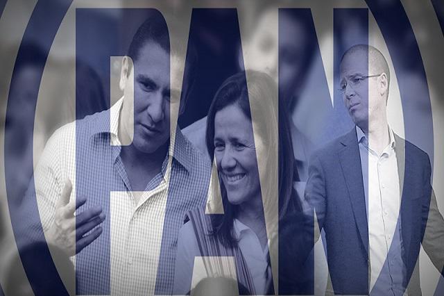 Ni Zavala ni Anaya pueden ganar la presidencia, sostiene RMV