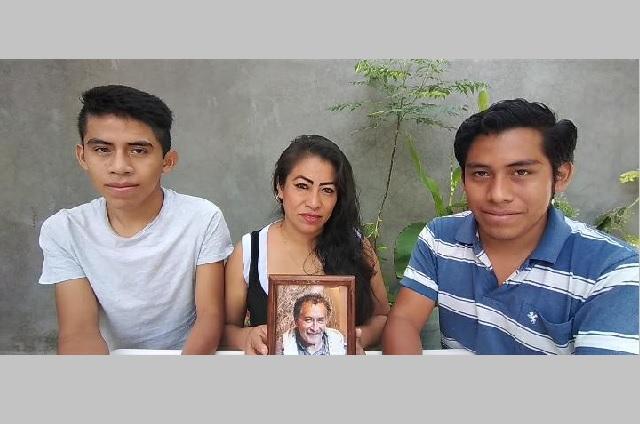 Ante falta de empleo por Covid, familia de Tehuacán abre panadería