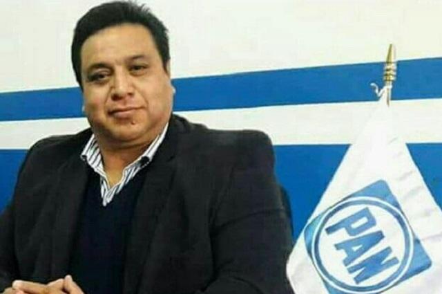Panistas se dividen en Teziutlán