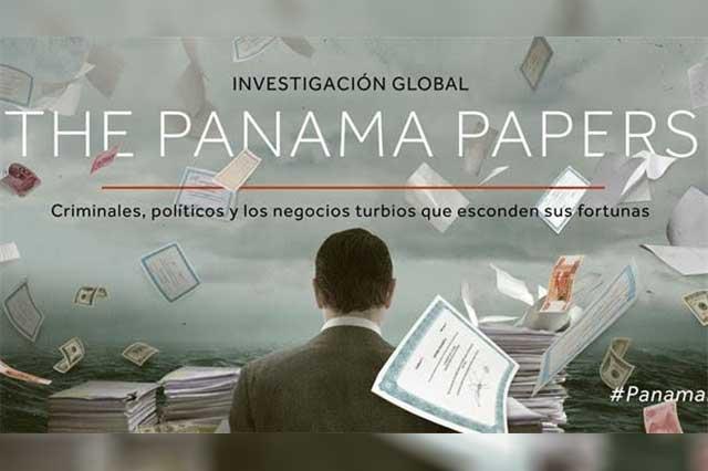 Bancos le niegan al SAT información relacionada con los Panamá Papers