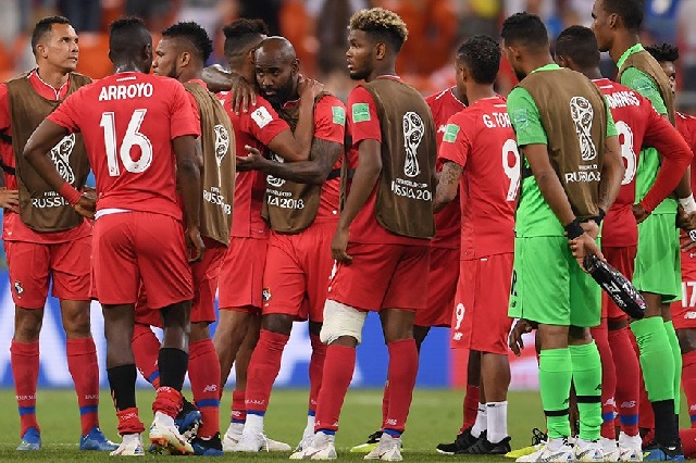 Panamá cae con Túnez 2-1 y es el peor equipo del mundial