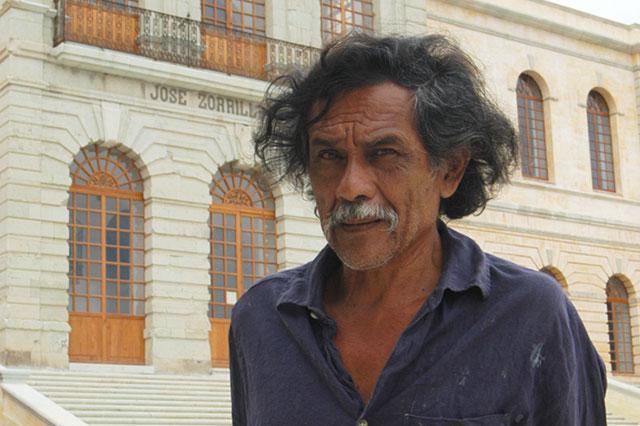 La CNDH solicita a Oaxaca evitar que asesinen a Francisco Toledo