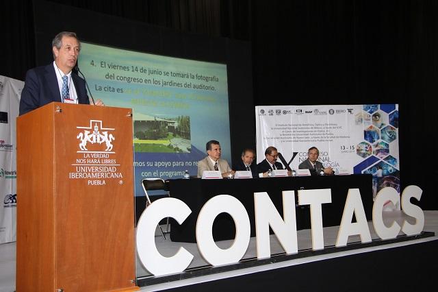 Páncreas artificial, solución a diabetes, exponen en congreso de tecnología