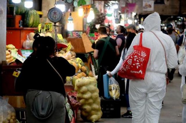"México sale de ""lista roja"" de covid de Reino Unido"