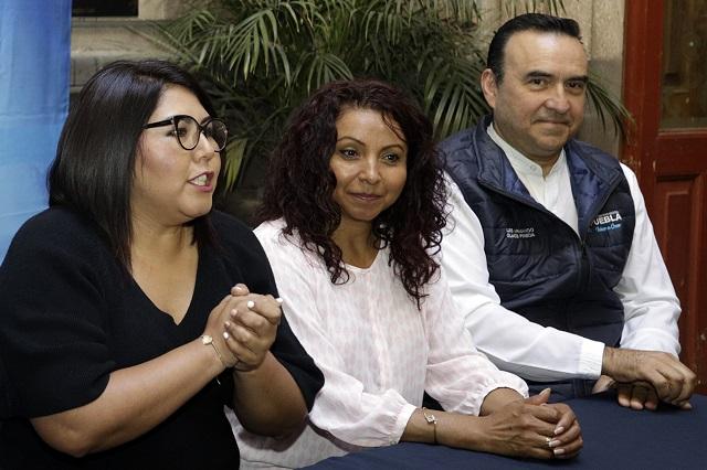 Elección interna del PAN no está sesgada, asegura Genoveva Huerta
