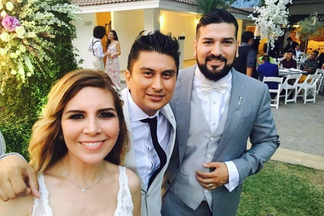 Revelan que Karla Panini y ex de Karla Luna se fueron de México