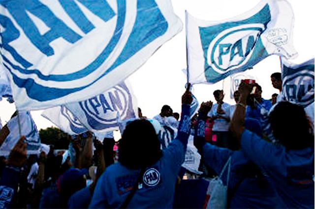 Elige PAN en Puebla a consejeros que decidirán candidatos y alianzas