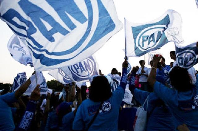 Panistas que callan ante Morena son sus cómplices, reprocha dirigente