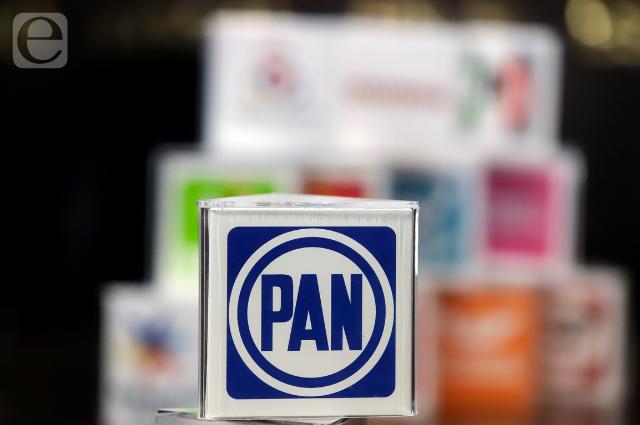 Se calienta PAN a 3 meses de elección de dirigencia