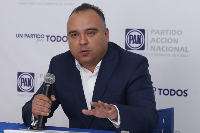 PAN avizora despidos con Barbosa y justifica los de Moreno Valle