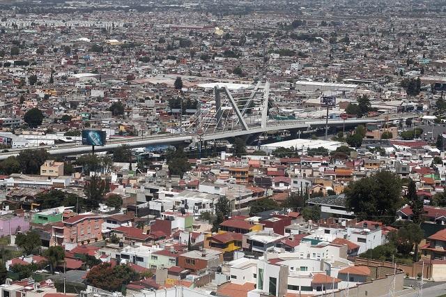 Puebla, entre las ciudades menos innovadoras del planeta