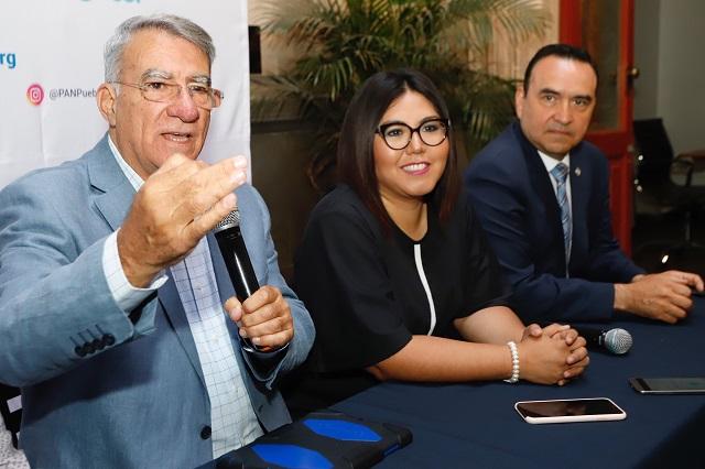PAN ve populismo de Barbosa en eliminación de Ciudad Modelo