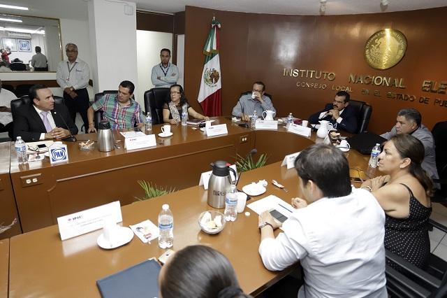 PAN recicla spot contra Barbosa y le cae otra denuncia en el INE