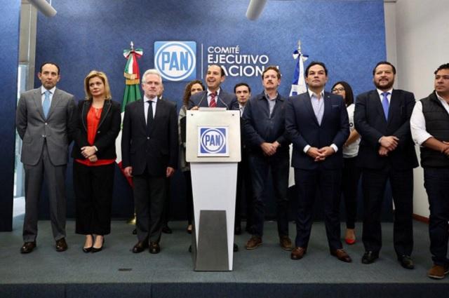 Ricardo Anaya asistirá a festejo de 80 años de la fundación del PAN