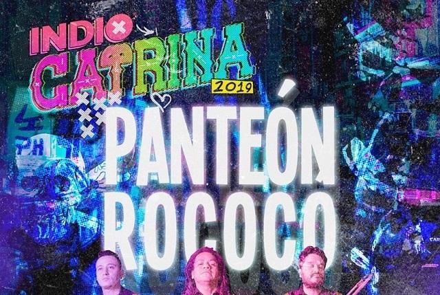 Panteón Rococó viene a Puebla, los boletos ya están en venta