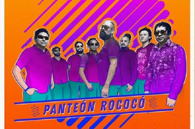 ¿Panteón Rococó dijo adiós a sus fans en Facebook?