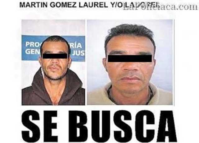 Cae 'El Pantera', presunto asesino de un ex funcionario de Jalisco