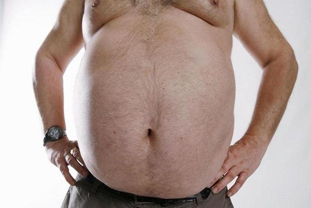 3 formas de perder grasa abdominal