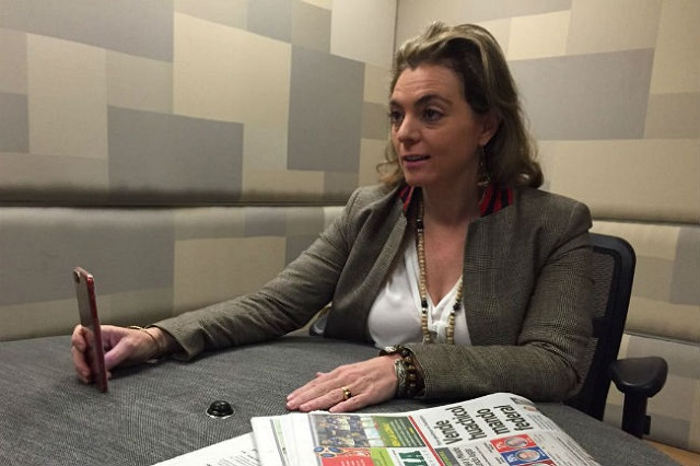 Paola Migoya se defiende: soy  poblana y preparada, señala