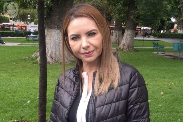 Denunciará Paola Angón anomalías en la entrega- recepción