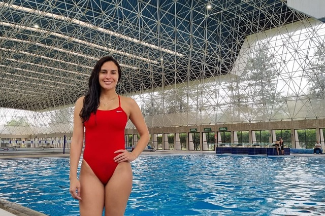 Medallista Paola Espinosa NO acudirá a Juegos Olímpicos de Tokio