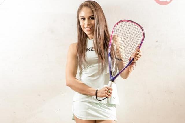 Paola Longoria figura entre las 10 mejores de todos los tiempos