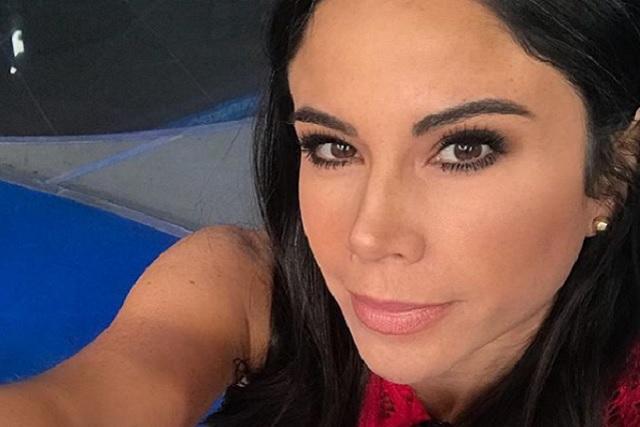 'Ya estoy de vuelta al mercado'; ¿Paola Rojas confirma divorcio con Zague?