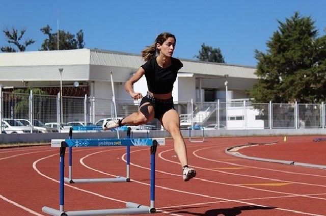 ¿Quién es la velocista Paola Moran, ganadora de medalla de oro?
